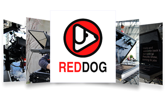 About Red Dog Autocue